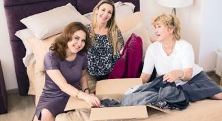 Как заказать одежду через каталог Laura Donati