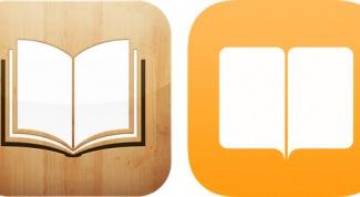 Как пользоваться iBooks?