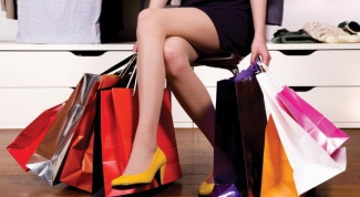 Куда поехать на шоппинг