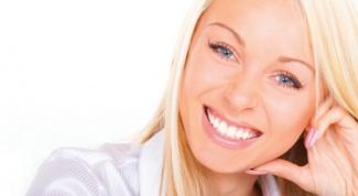 Как лучше отбеливать зубы
