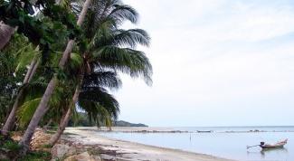 Куда поехать отдохнуть в Таиланде