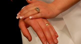 Как сделать предложение руки