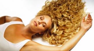 Как и чем лучше красить волосы