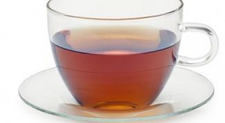Как избавиться от пятен от чая