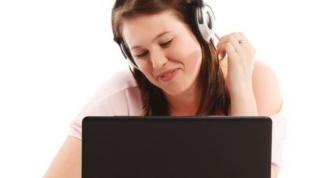 Как изменить музыкальный формат