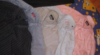 Куда отдать ненужную одежду