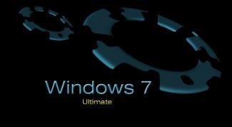 Как обновить Windows 7 ultimate