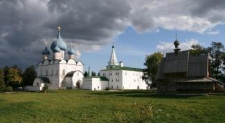 Куда сходить с ребенком во Владимире