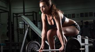 Как накачать широкие мышцы спины