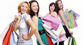 Куда ехать на шопинг