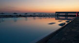 Куда поехать отдохнуть в Турции
