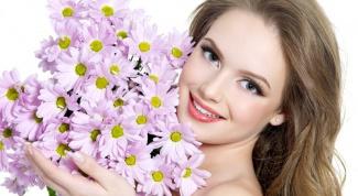 Как цветы влияют на человека