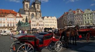 Как выйти замуж за чеха