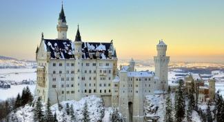 Куда поехать в Европу в январе