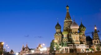 Куда пойти бесплатно в Москве