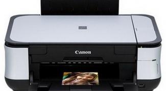 Как обнулить чип для принтера canon