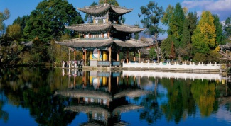 Куда пойти в Китае