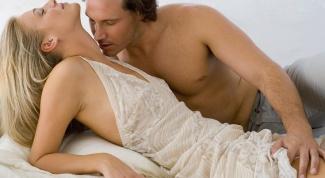 Как сделать секс хорошим