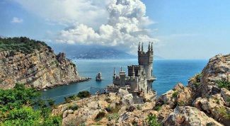 Where to go in Yalta
