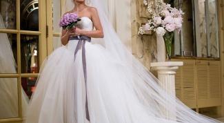 Куда сдать б/у свадебное платье
