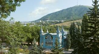 Куда пойти в Пятигорске