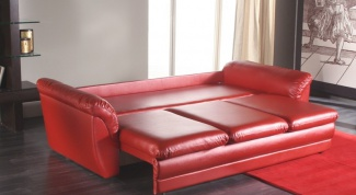 Как выбрать диван-еврокнижку