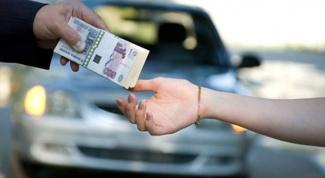 Как можно купить авто без кредита