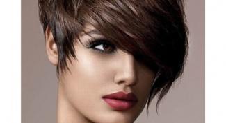 Как лучше подстричь волосы