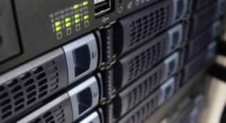 Как выбрать хороший сервер в 2017 году