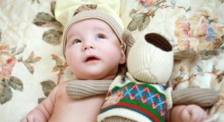 Почему новорожденный кряхтит