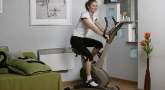 Какие мышцы качаются на велотренажере
