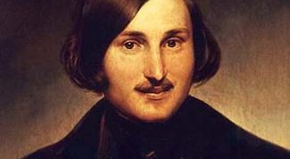 Как умирал Гоголь