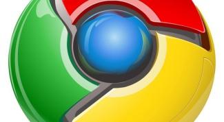 Как почистить Google Chrome