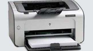 Как подключить принтер LPT к usb-порту