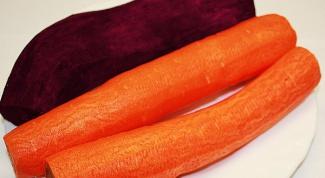 Как пить свекольно-морковный сок