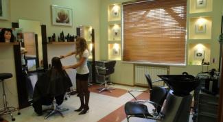 Как открыть эконом парикмахерскую