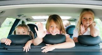 Куда съездить с детьми на каникулах