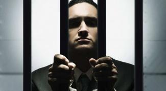 What if my boyfriend is sitting in jail