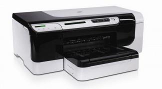 How to reset inkjet printer HP