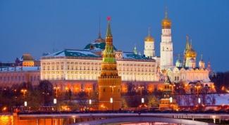 Как развивается Россия