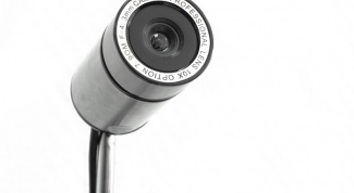 Как управлять веб-камерой