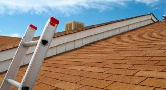 Как лучше перекрыть крышу
