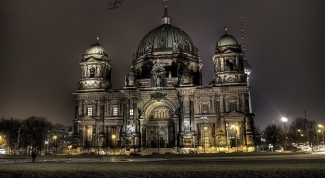 Куда поехать в Германии