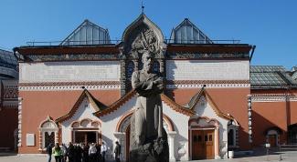 Куда поехать в выходной в Москве