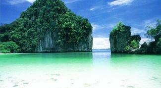 Куда лучше поехать в Таиланд