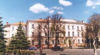 Куда пойти учиться в Ярославле