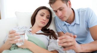 Как повысить белок у беременных