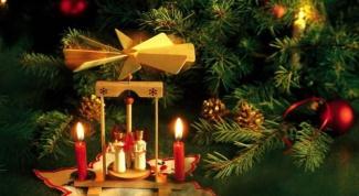 Как на Рождество нужно загадывать желание