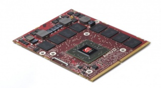How to install a graphics card in the laptop