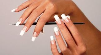 Как научиться наращивать ногти в домашних условиях
